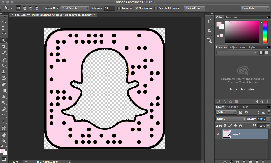 How To Customize Your Snapcode | Twinspiration