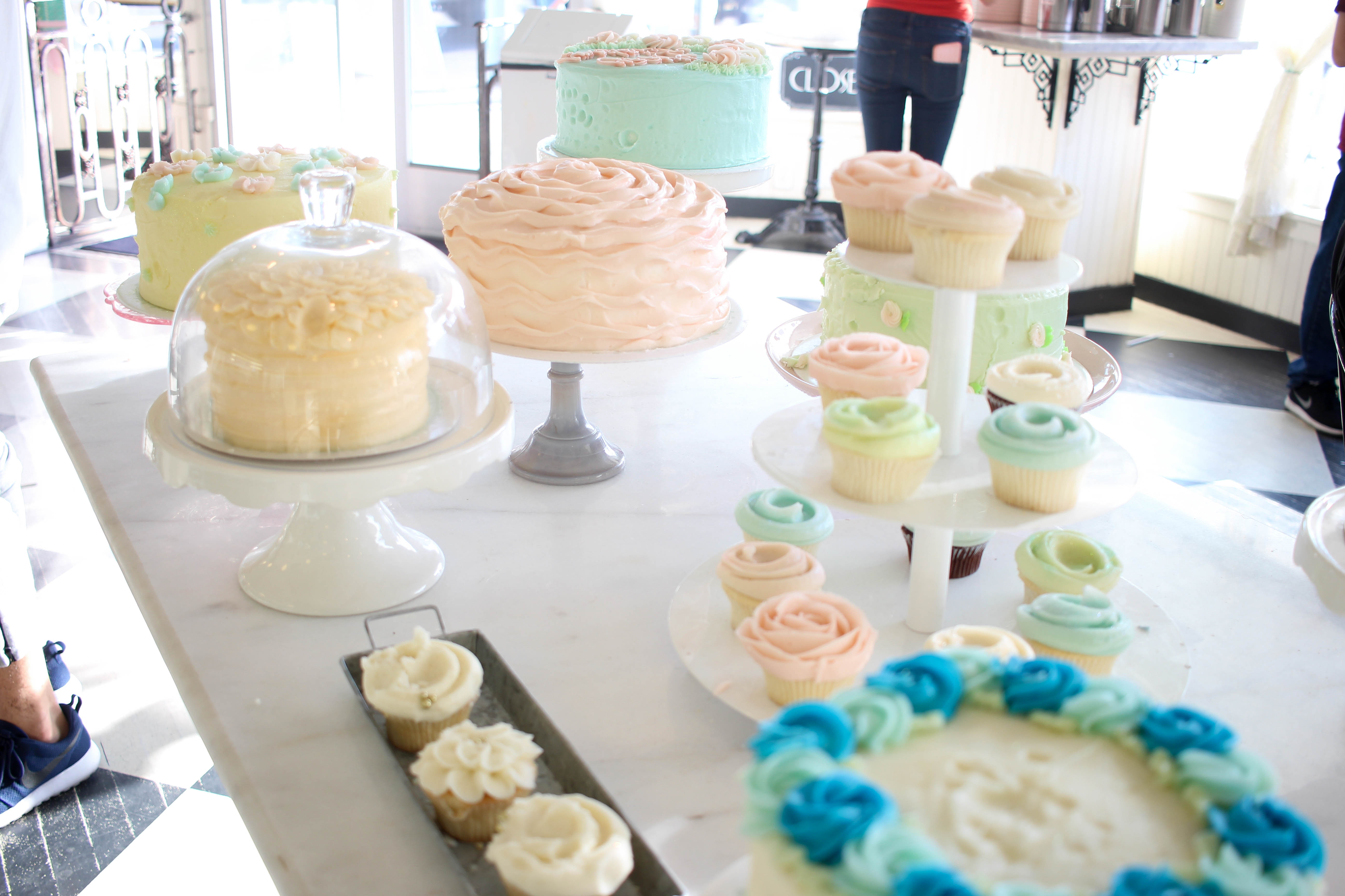 Sweet Eats: Magnolia Bakery | Twinspiration