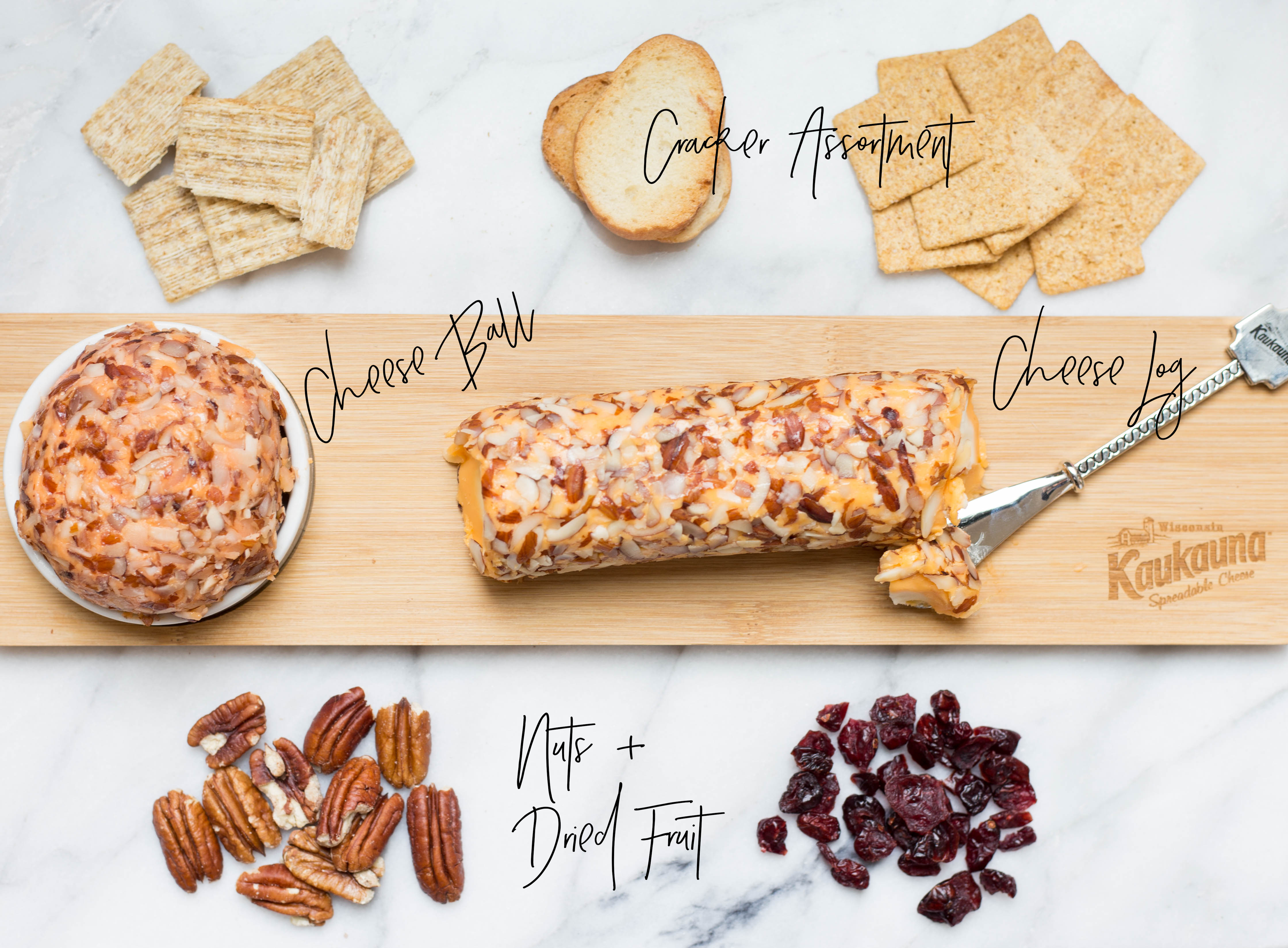 How to Arrange a Cheese Platter | Twinspiration