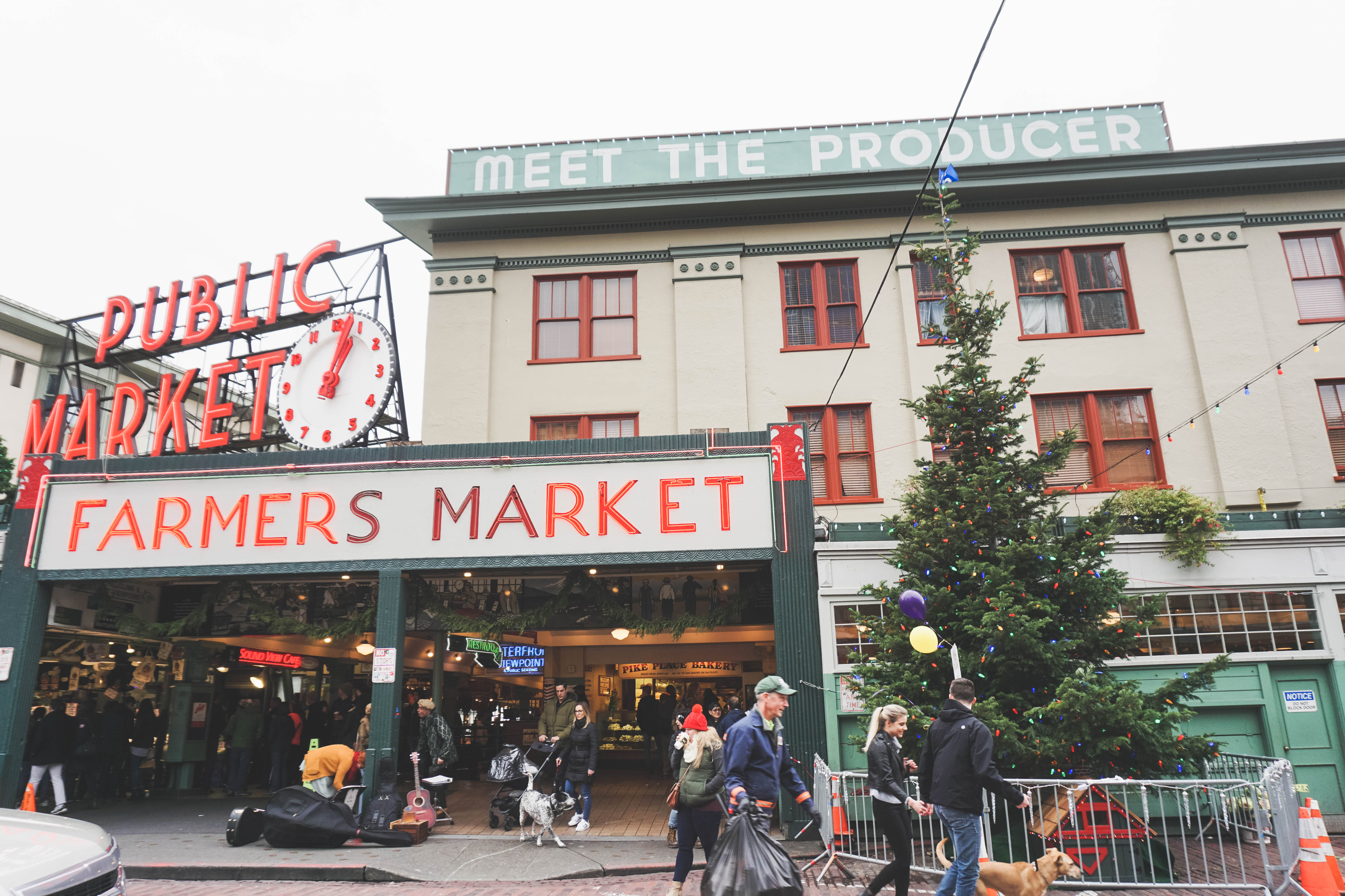 Seattle Travel Guide | Twinspiration