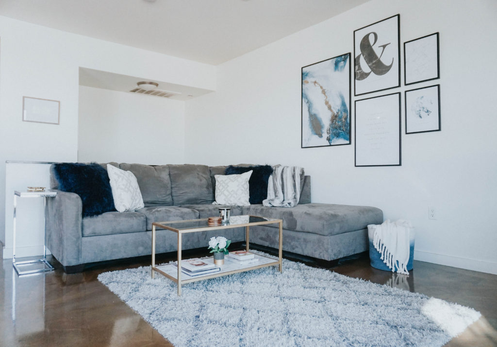 How to Revamp Your Living Room