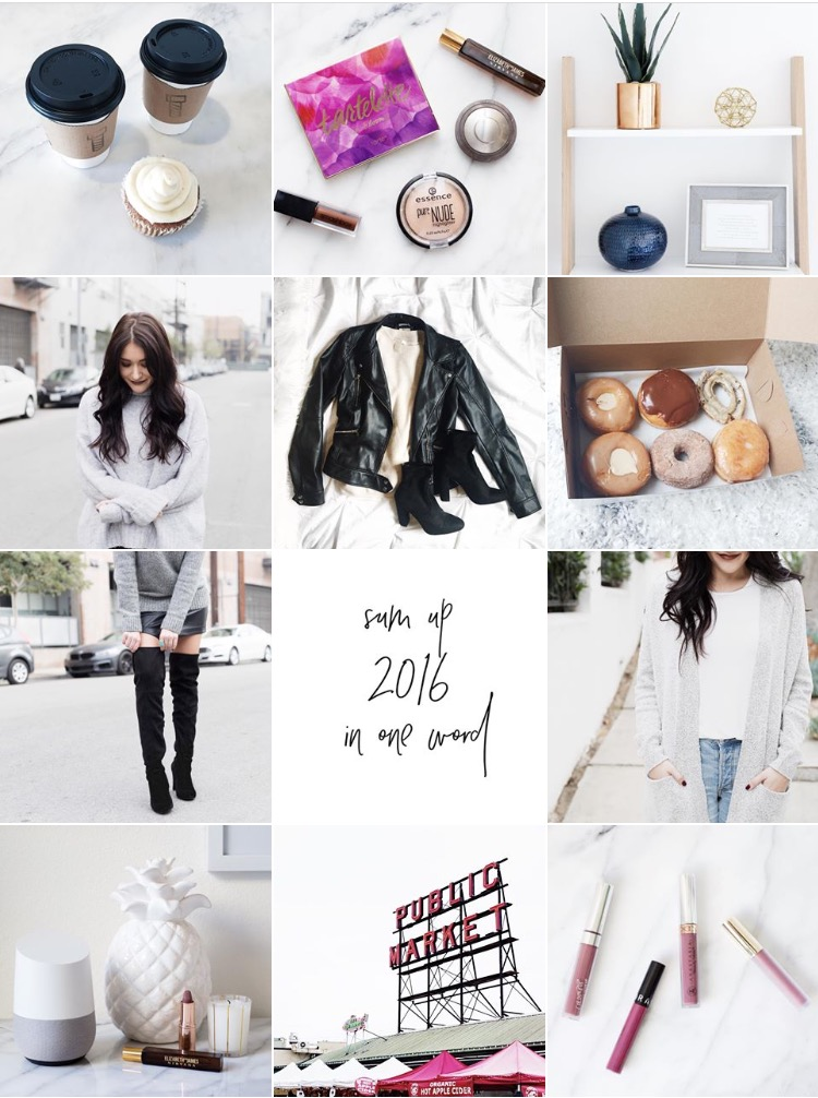 How We Edit Our Instagram Photos + Flatlay Tips | Twinspiration