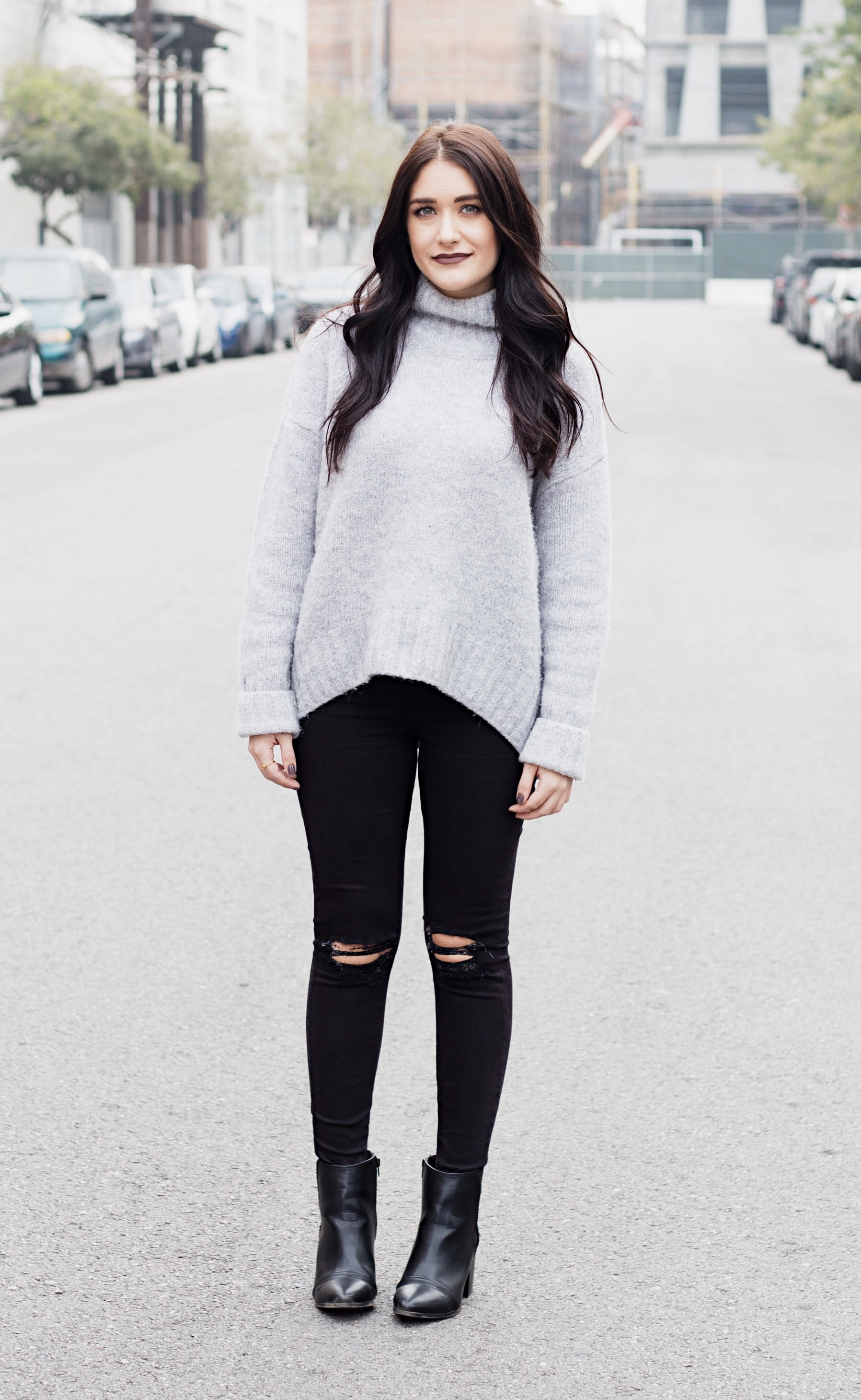 Must-Have Cozy Sweater | Twinspiration