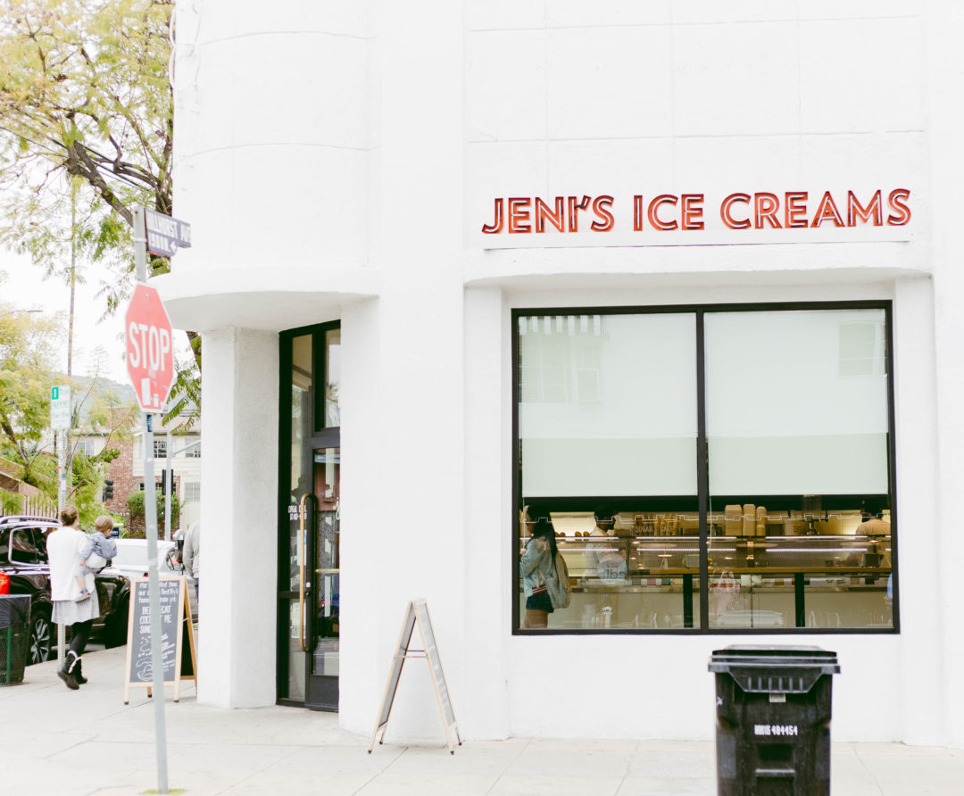 Sweet Eats: Jeni's Splendid Ice Creams | Twinspiration