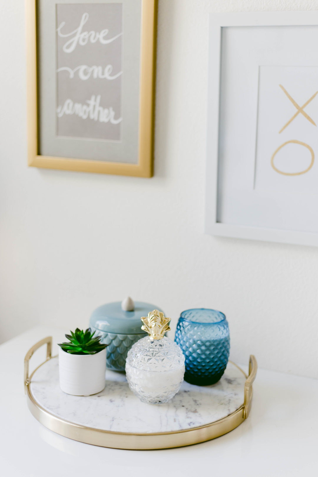 DIY Soy Candles | Twinspiration