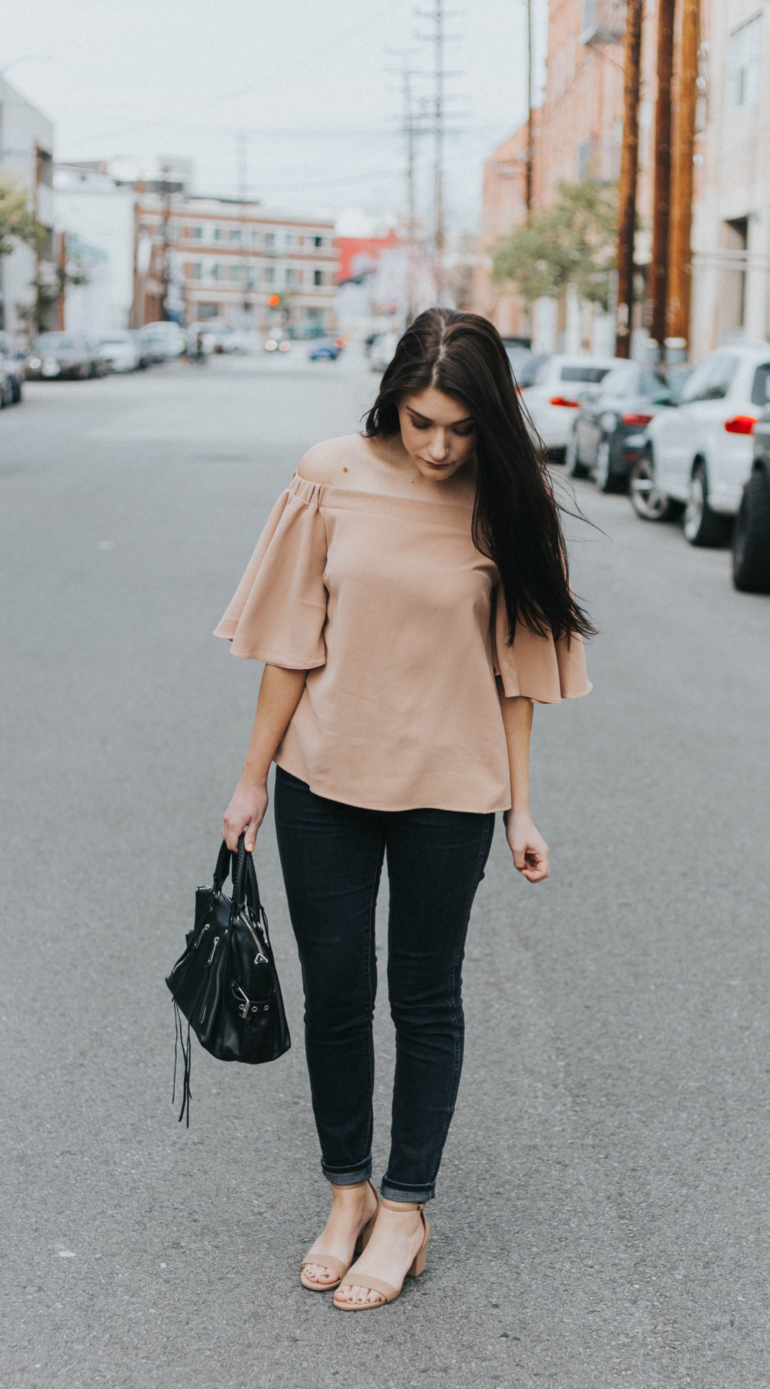 Spring Nude Tones | Twinspiration