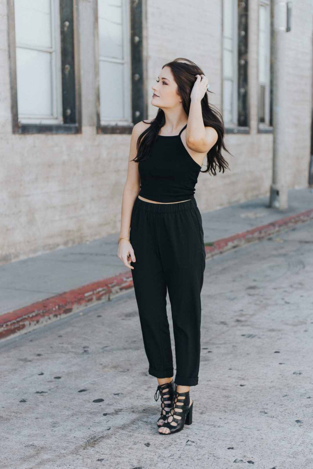 Must-Have Spring Pants | Twinspiration