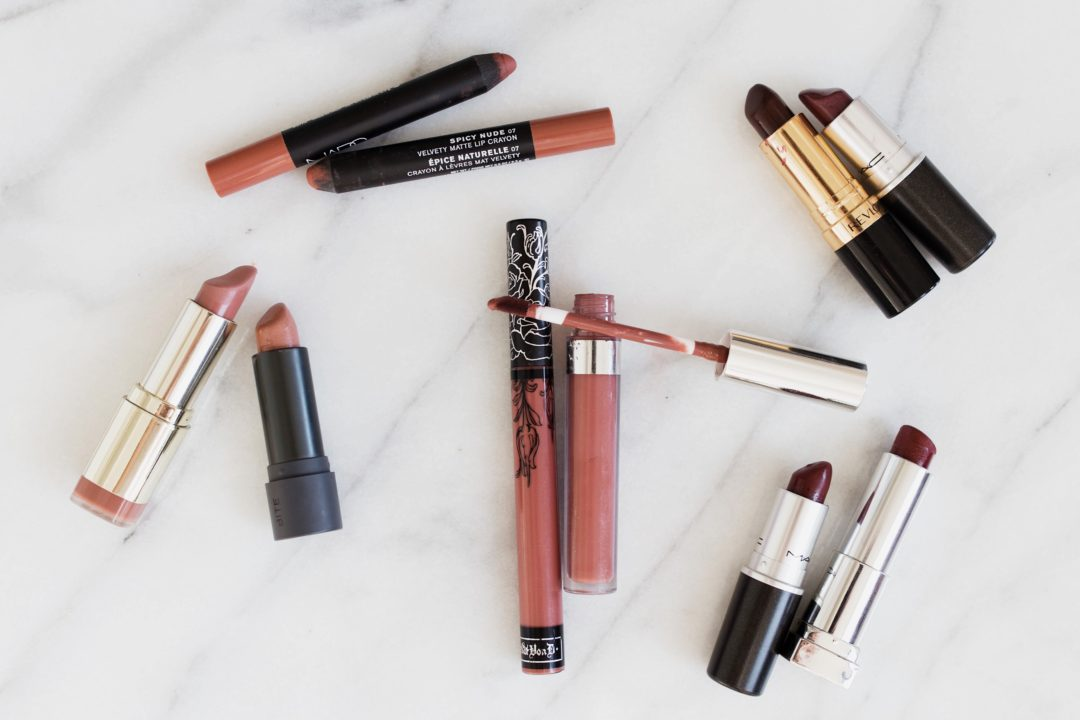 11 Lipstick Dupes You've Never Heard Of | Twinspiration