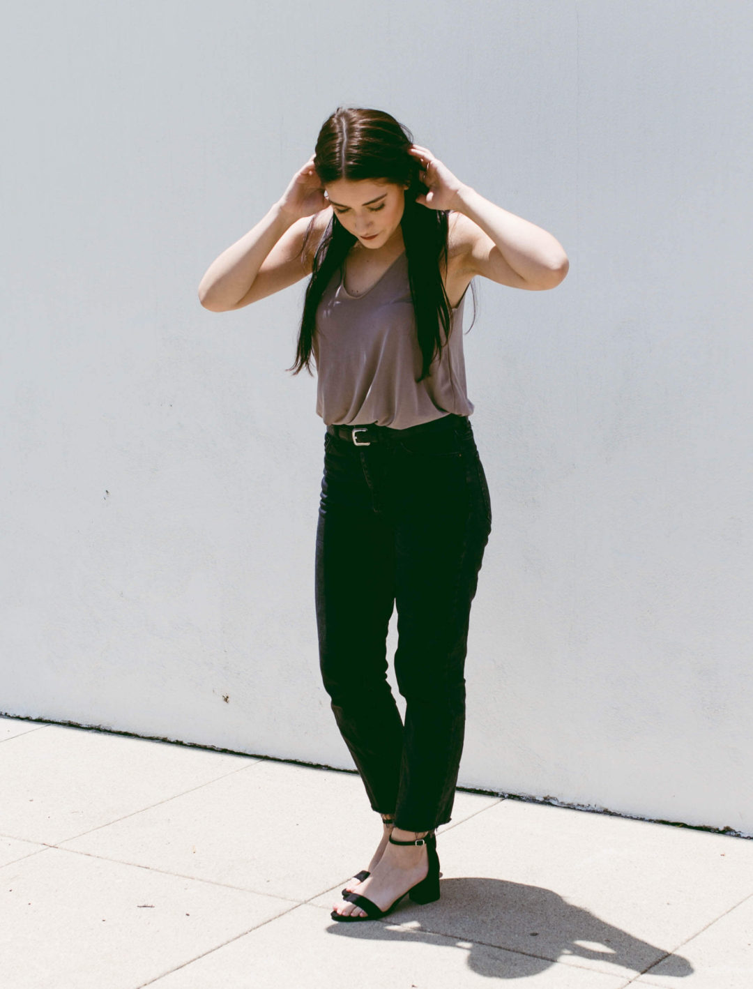 The Best Cropped Jeans | Twinspiration