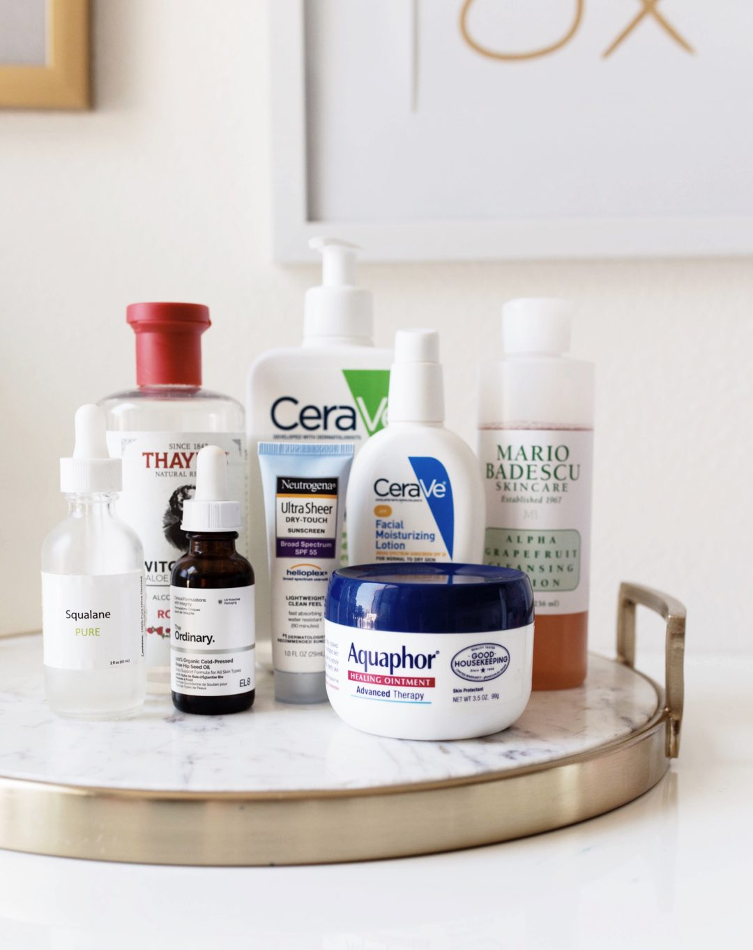 Best Drugstore Skincare Products Under $15 | Twinspiration