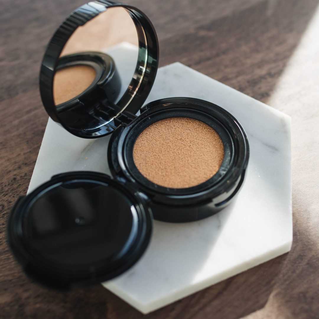 Wet N Wild Cushion Foundation Review