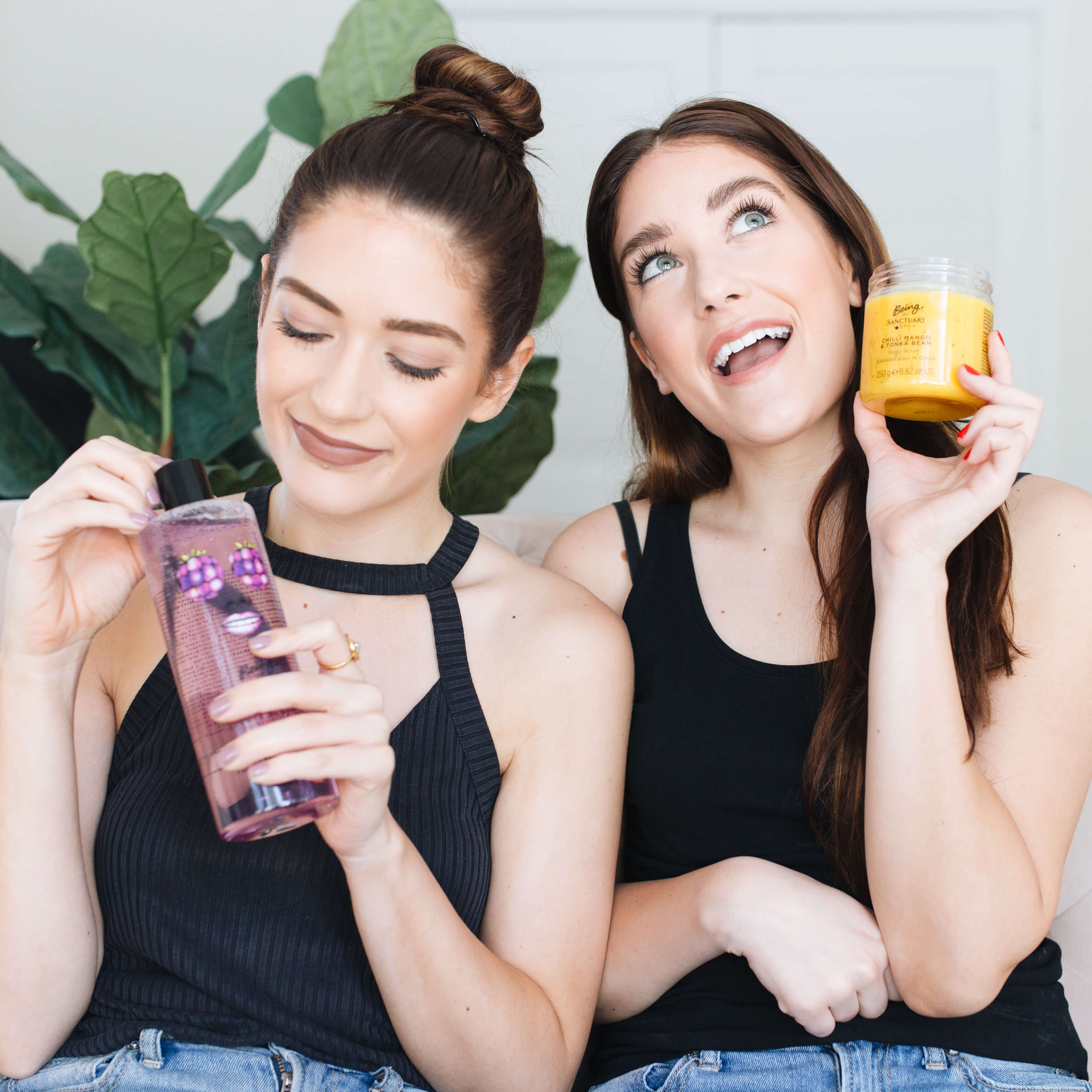 Being Products Review Round 2 | Twinspiration