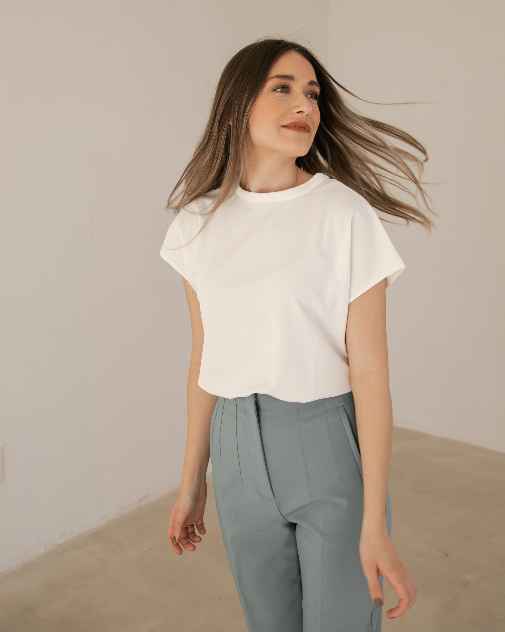 2021 Color Trend: Sage Green | Twinspiration