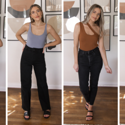 Affordable Summer Clothing Haul | Twinspiration