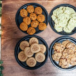 Third Annual Cookie Bake-Off | Twinspiration