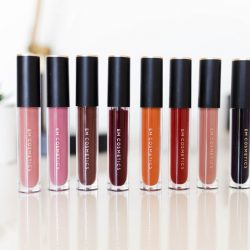 Em Cosmetics Infinite Lip Cloud Review + Swatches | Twinspiration