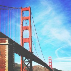 San Francisco by Twinspiration