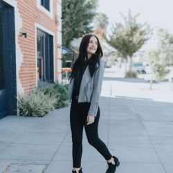 Gravitating Towards Gray | Twinspiration