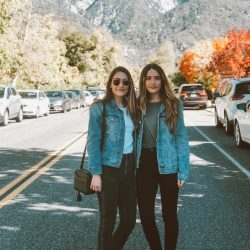Fall Weekend Vlog   Oct. 27th + 28th • Twinspiration