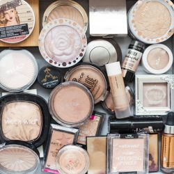 Highlighter Collection + Mini Review | Twinspiration