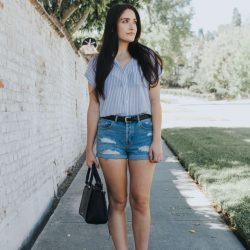 Classy Summer Style | Twinspiration